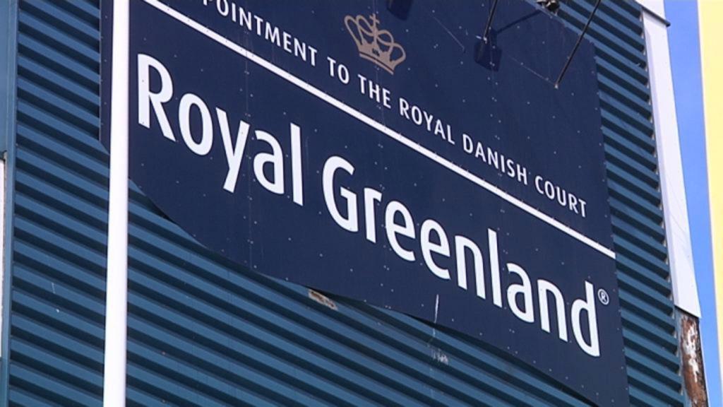 Royal Greenlands bestyrelse fredet