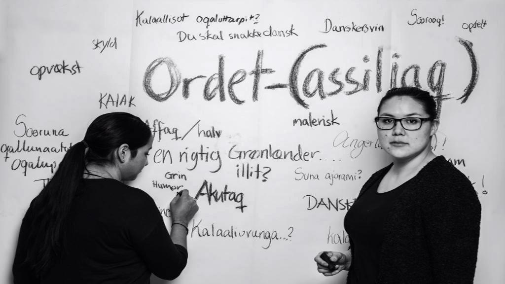 Ordet(-assiliaq)