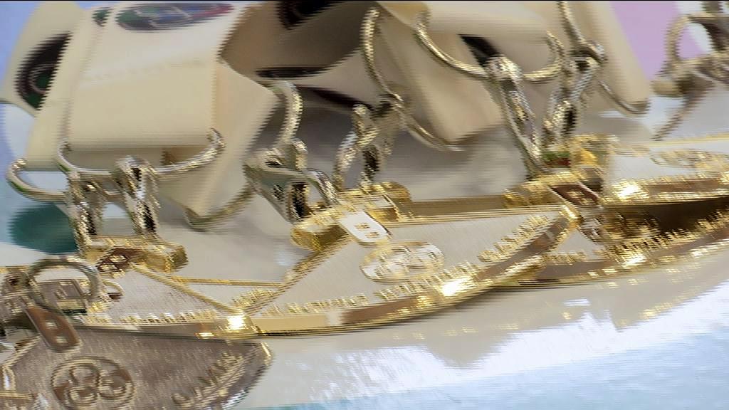 Grønland høster medaljer