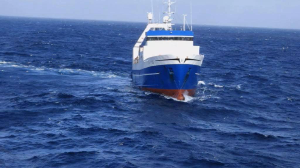 Færre penge til havfiskerne