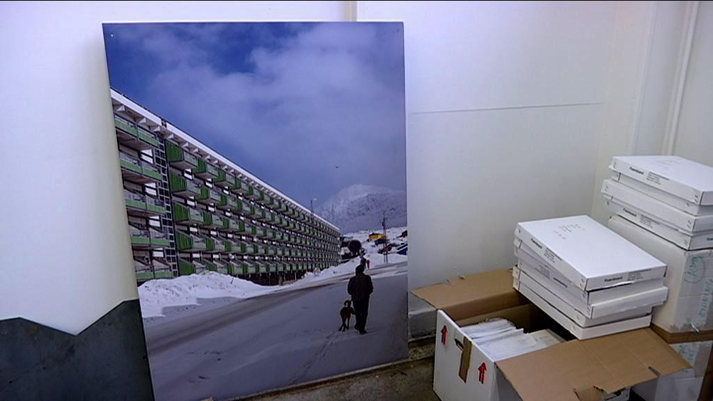 Nuuk får sin by museum