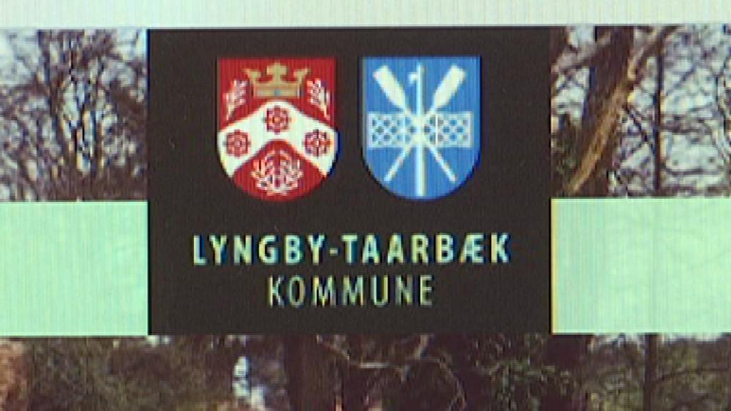 Nuuk og Lyngby-Taarbæk skilles