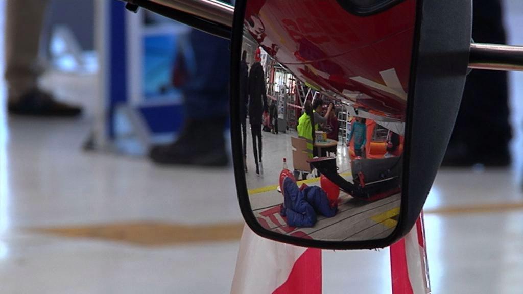 Bestyrelsesskrift i Air Greenland