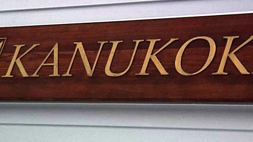 Et mindre Kanukoka