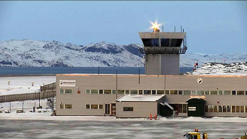 Kalaallit Airport