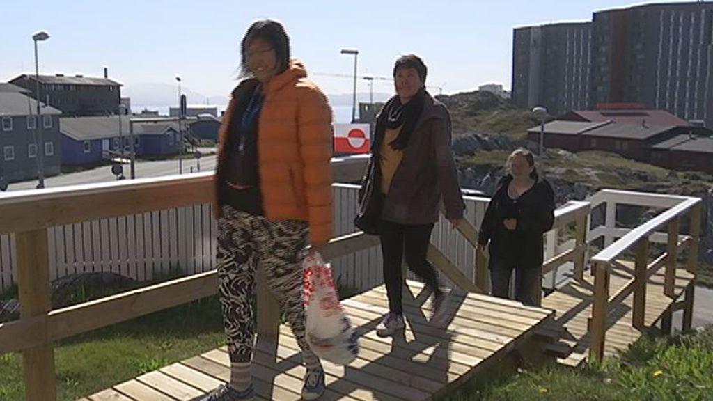 Ny institution i Nuuk