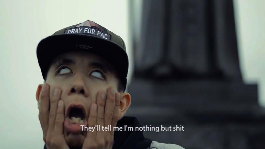 Rap mod systemet