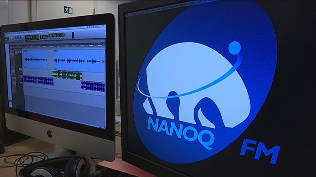 Nanoq Media vokser