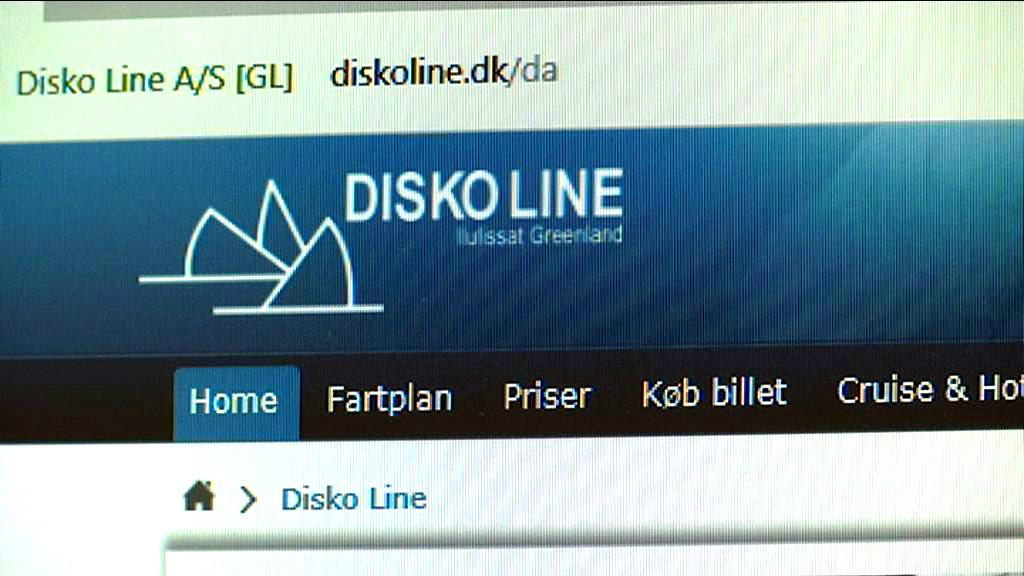 Disko Line
