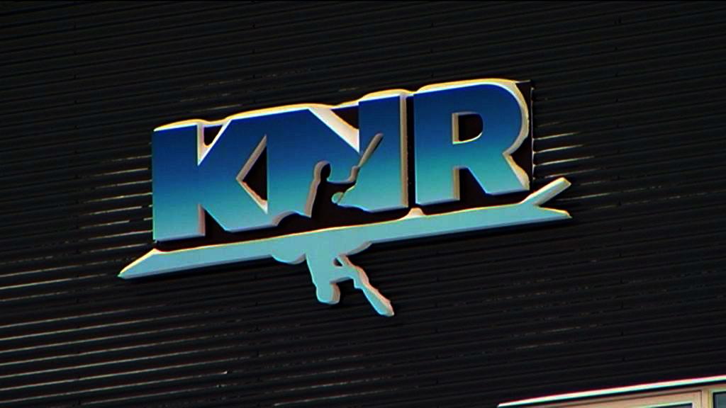 KNR holder fast