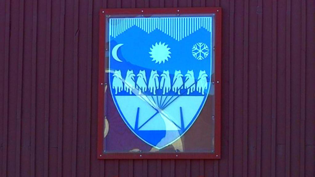 Anbringelser i Qaasuitsoq