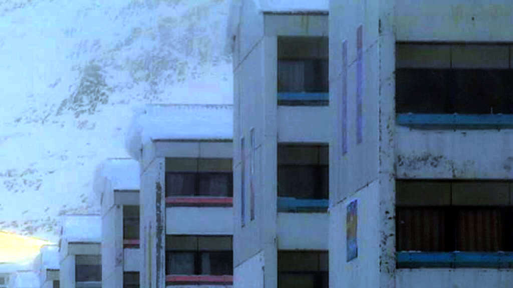 218 uden adresse i Nuuk