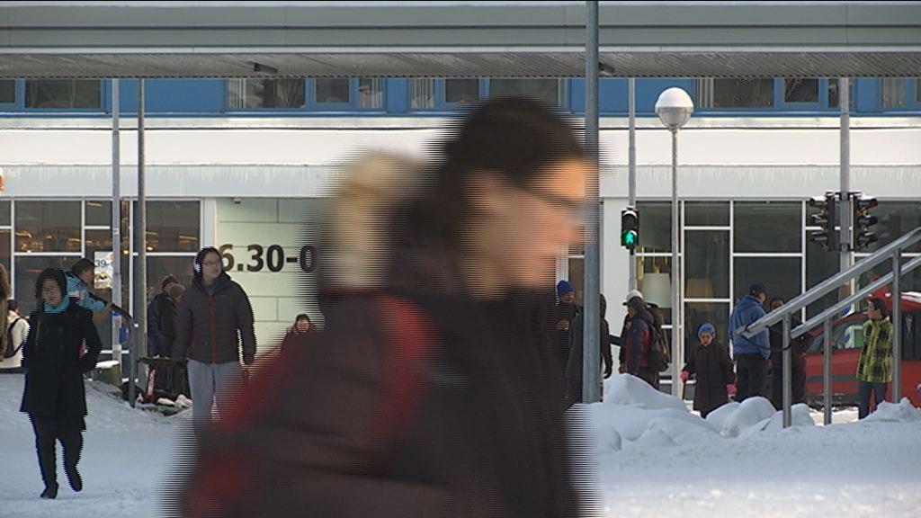 Flere ledige i Nuuk