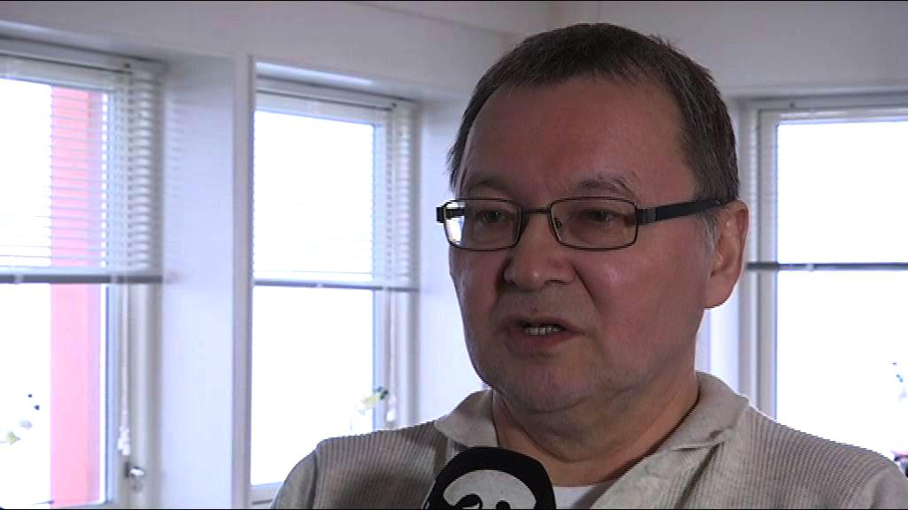 Socialborgmester i Nordkommune
