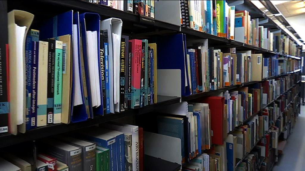 Bøger er centrale i en videreudvikling