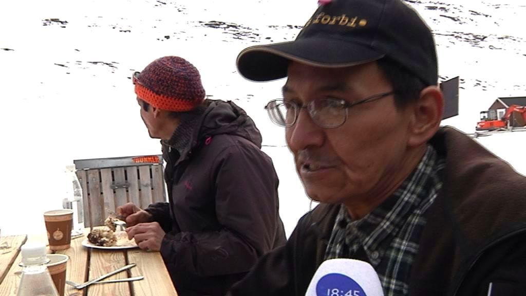Stor fattigdom i Nuuk