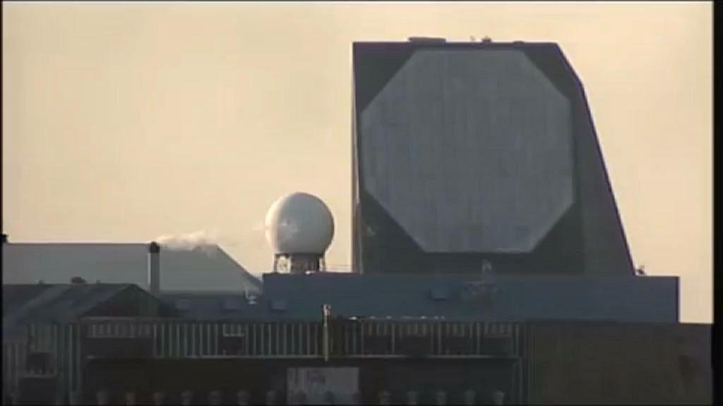 Bekymret for radar