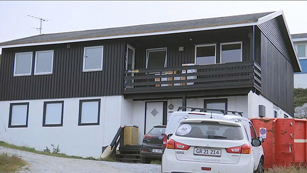 Et råddent hus til 3,5 mio.kr.