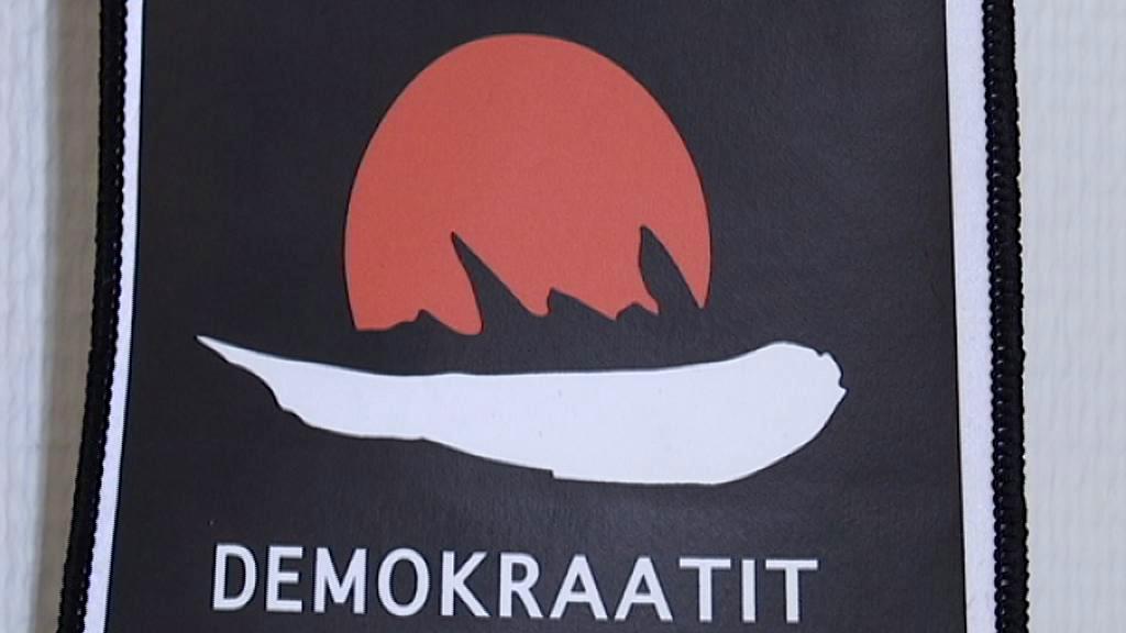 Ny partiforening
