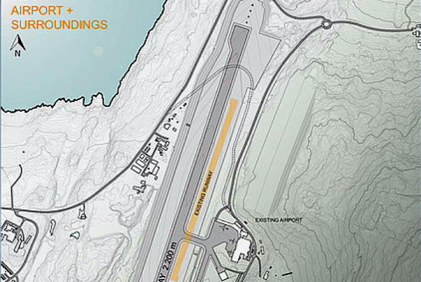 Airbus til Nuuk