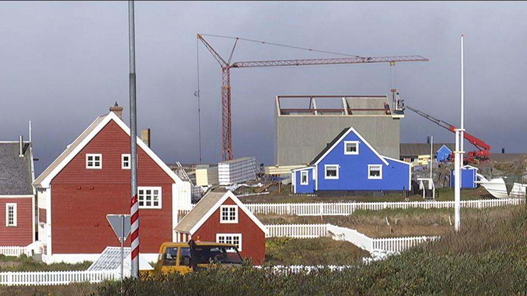 Klager over byggeri