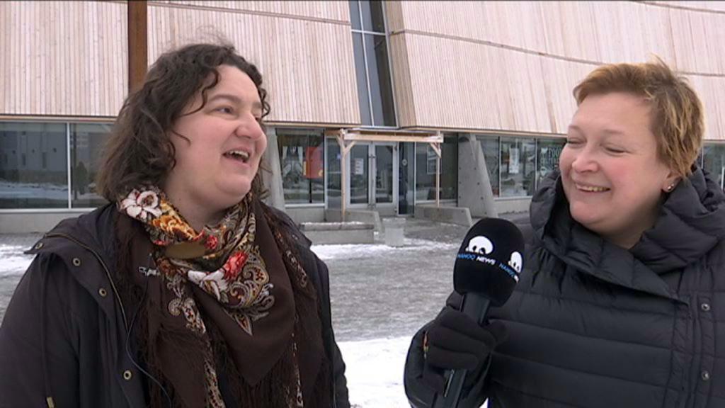 Finsk folklore som musical