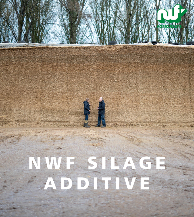 NWF Silage Additive