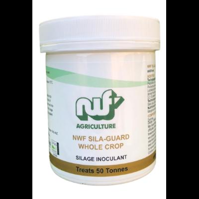 NWF Sila-Guard Wholecrop Silage Additive