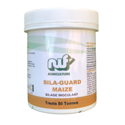 NWF Sila-Guard Maize Silage Additive