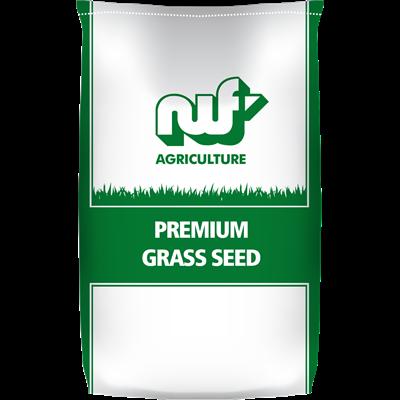 NWF Turbo Mix Grass Seed