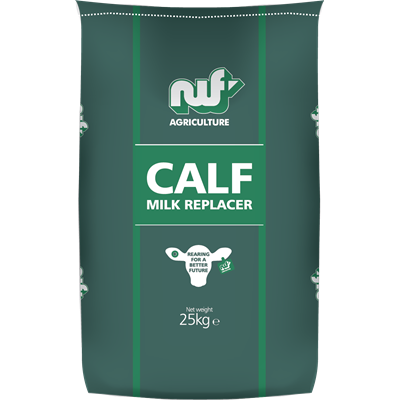 NWF Ultra Milk Ruby Milk Powder