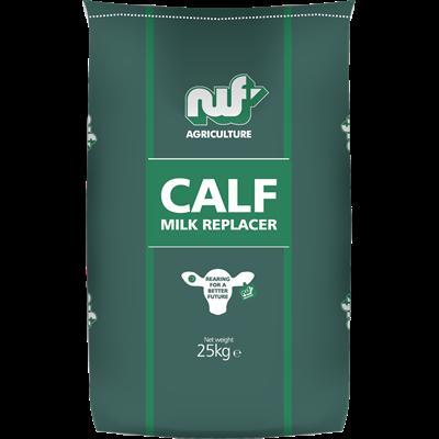 NWF Ultra Milk Sapphire Milk Powder