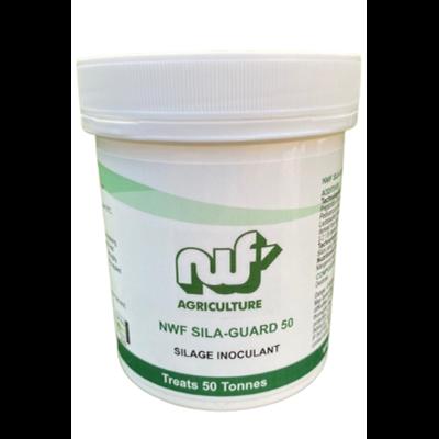 NWF SIla-Guard 50 Silage Additive