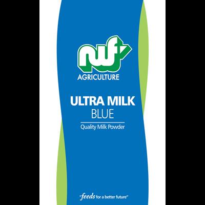 NWF Ultra Milk Blue