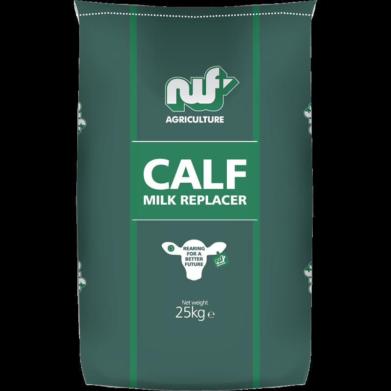 NWF Ultra Milk Ruby