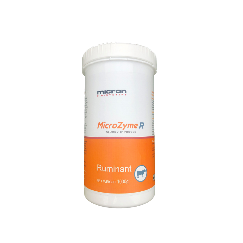 NWF MizroZyme R Slurry Improver