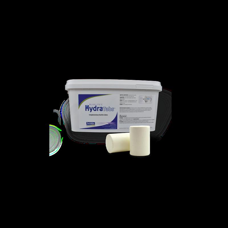 Bluelite® C Hydratabs