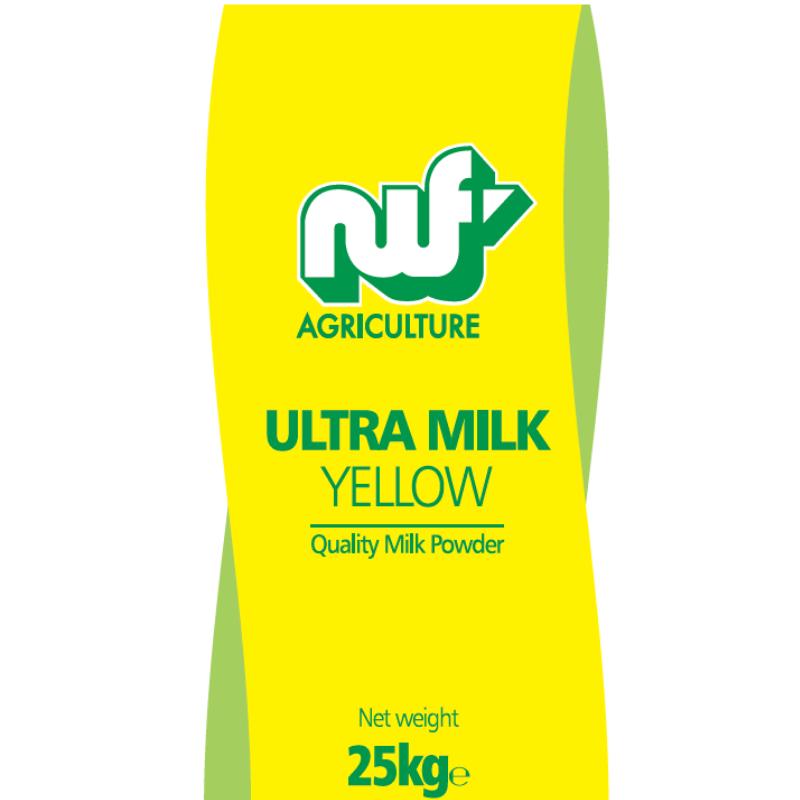 NWF Ultra Milk Yellow