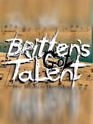 Britten's Got Talent
