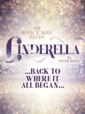Backstage Tour (Cinderella) - New Wolsey Theatre