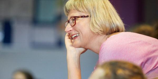 Theatre Director Jeni Draper