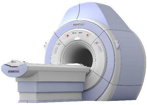 Магнитно-резонансный томограф (МРТ) 3 Тесла в Санкт Петербурге