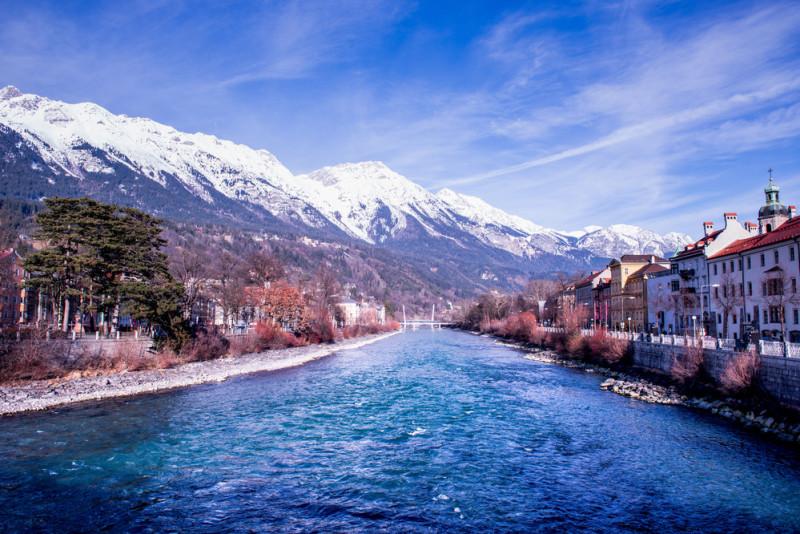 Le 10 cose da vedere ad Innsbruck