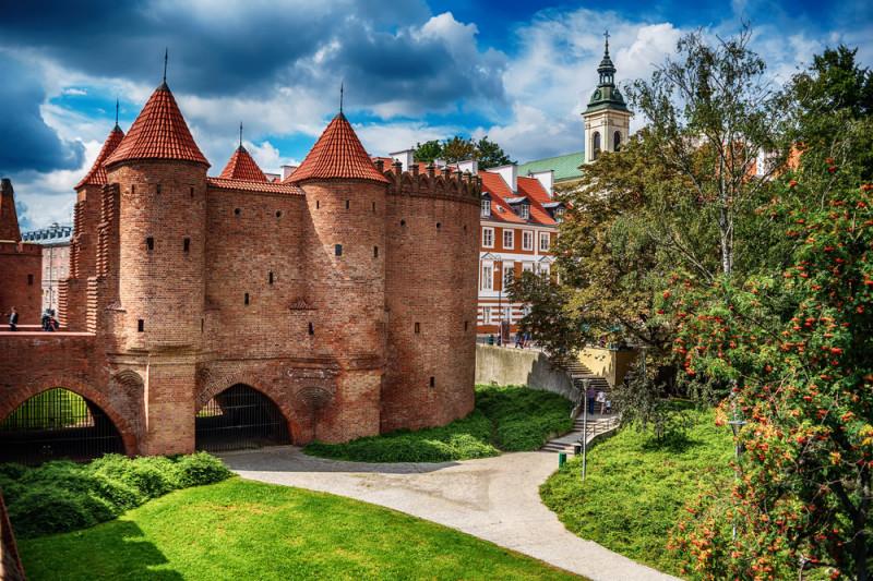 Dieci cose da vedere a Varsavia
