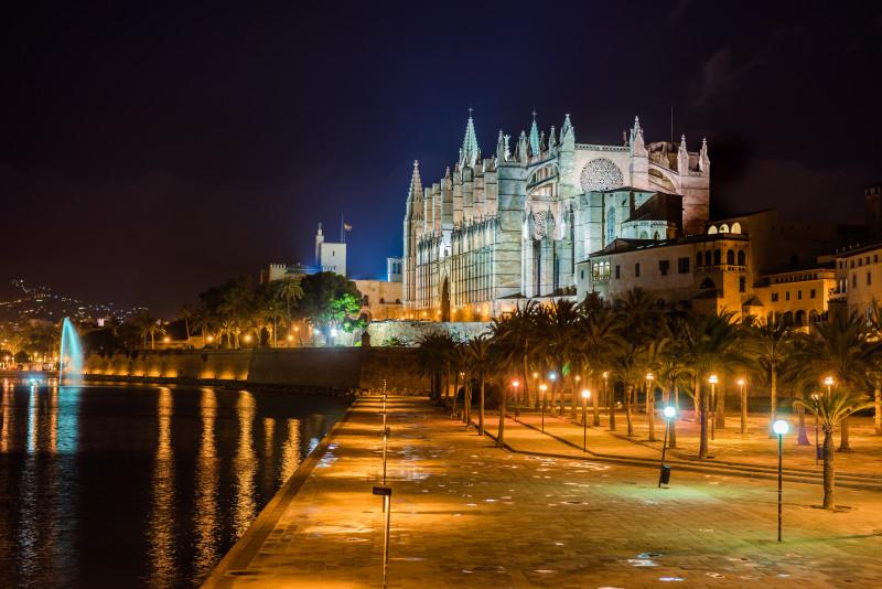 Palma di Maiorca: guida alla vita notturna