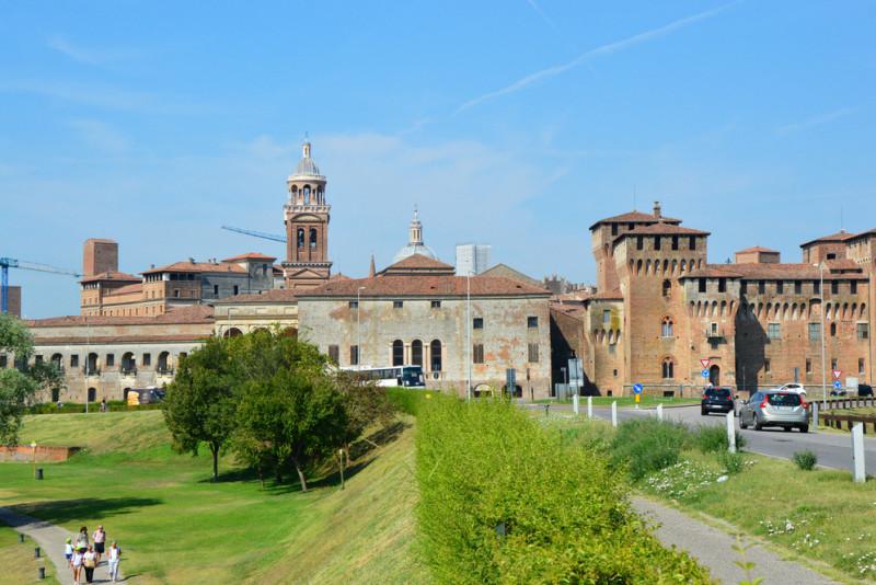 10 cose da vedere a Mantova