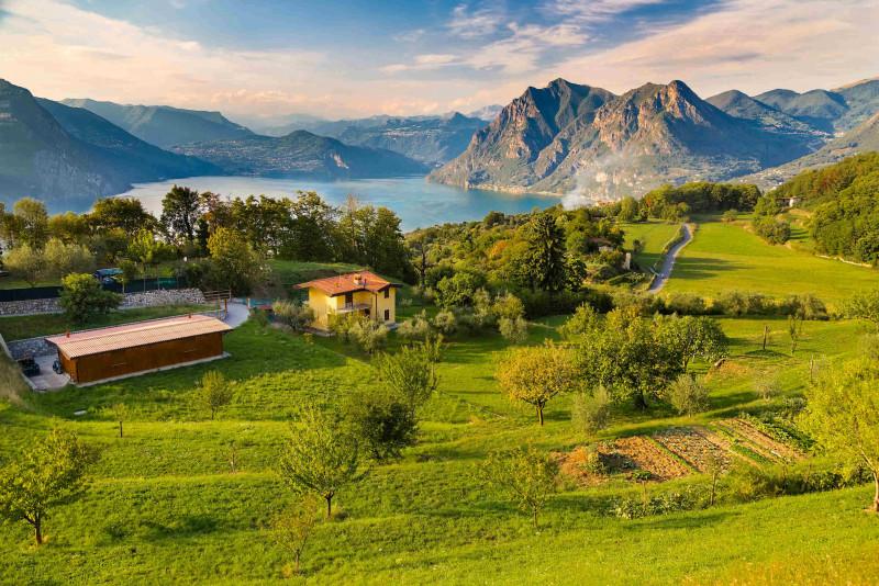 10 posti da visitare in Lombardia