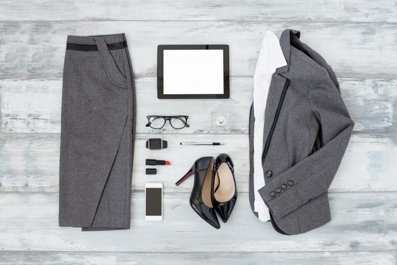 5 errori da evitare quando si indossa un tailleur | Beauty