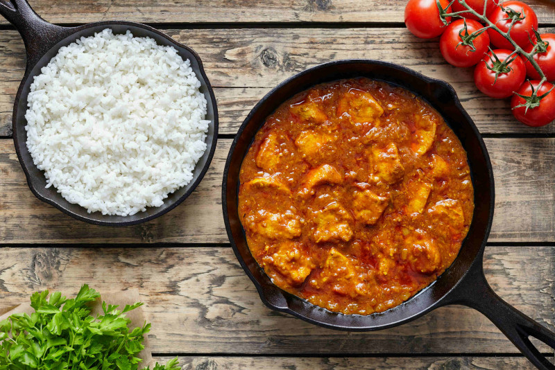 10 piatti tradizionali indiani