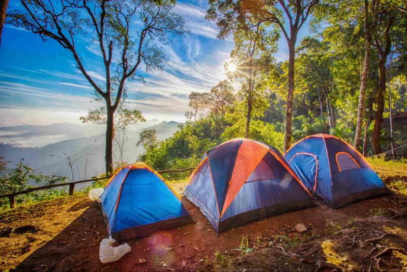 Le 10 migliori tende da campeggio